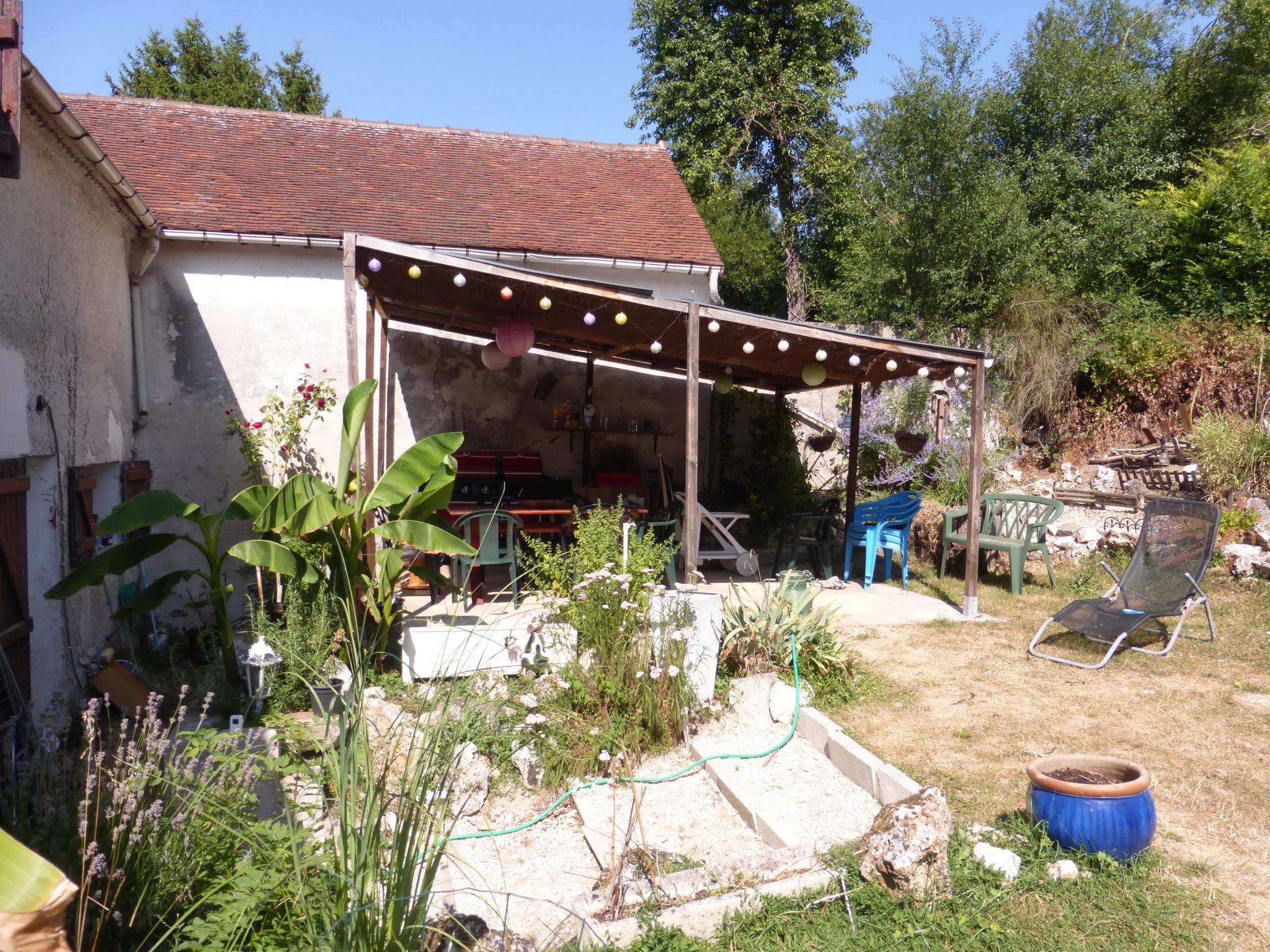 Vente Maison de village viels maisons