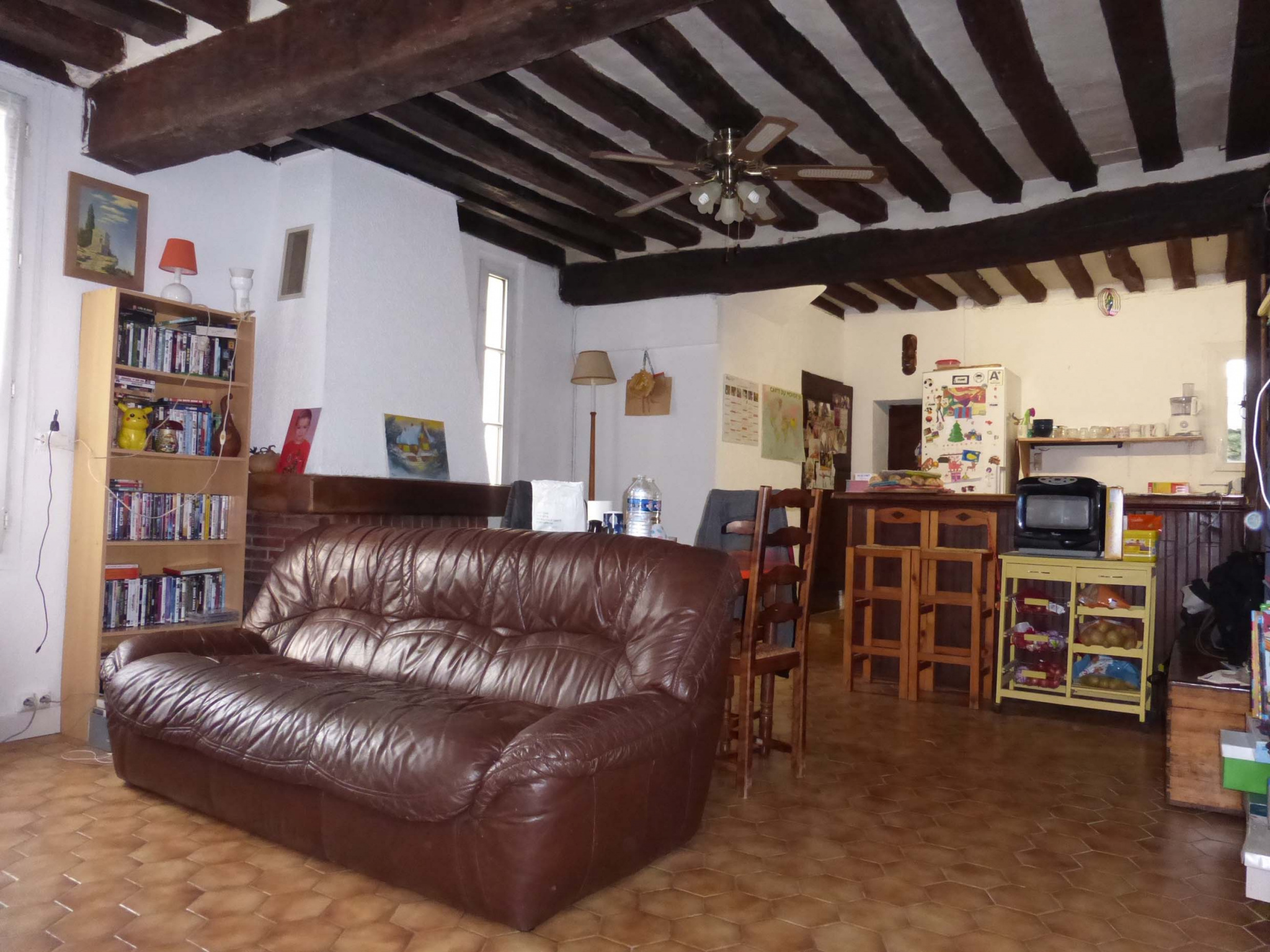 Vente Maison de village nanteuil sur marne