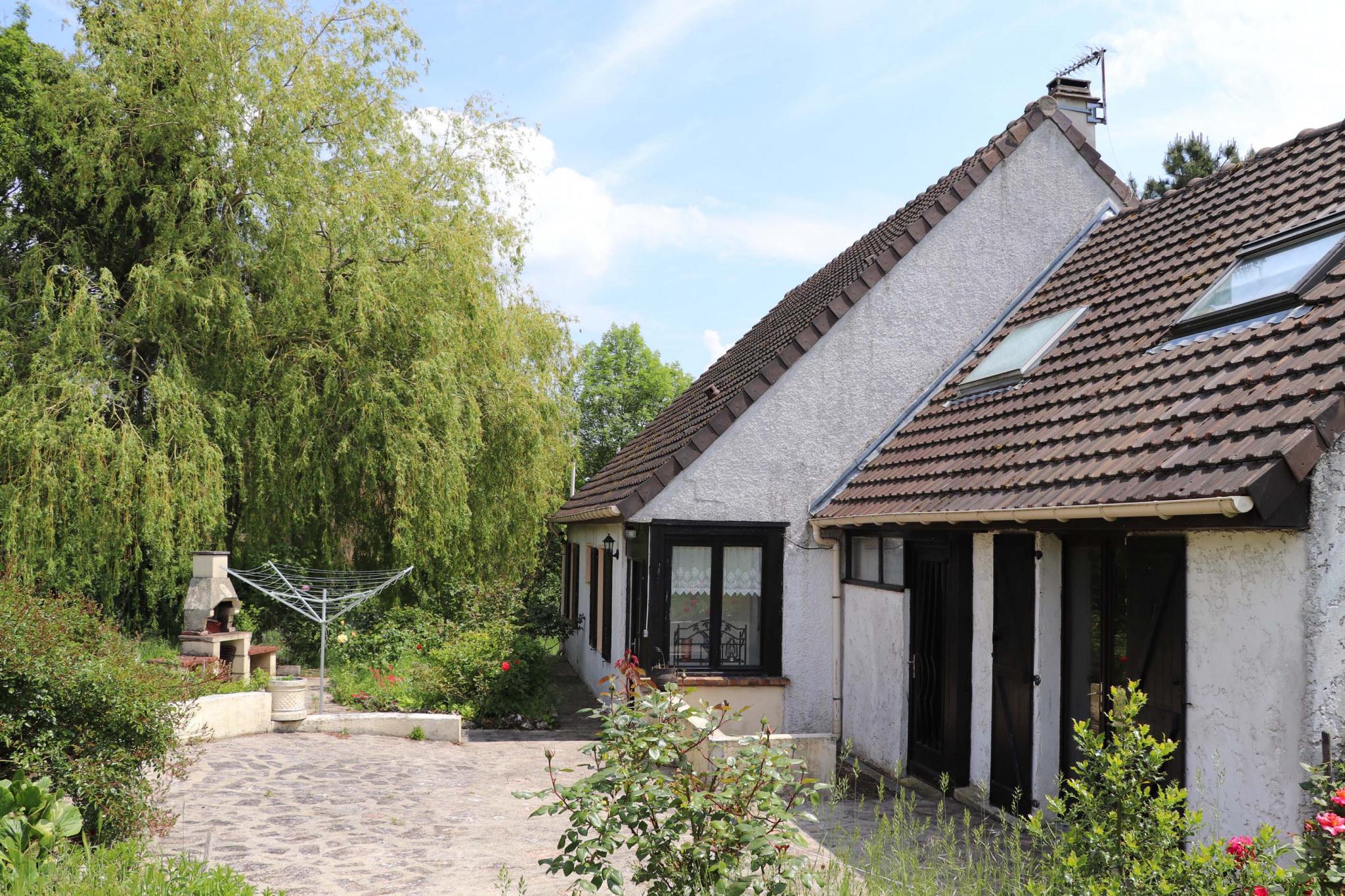 Vente Maison viels maisons
