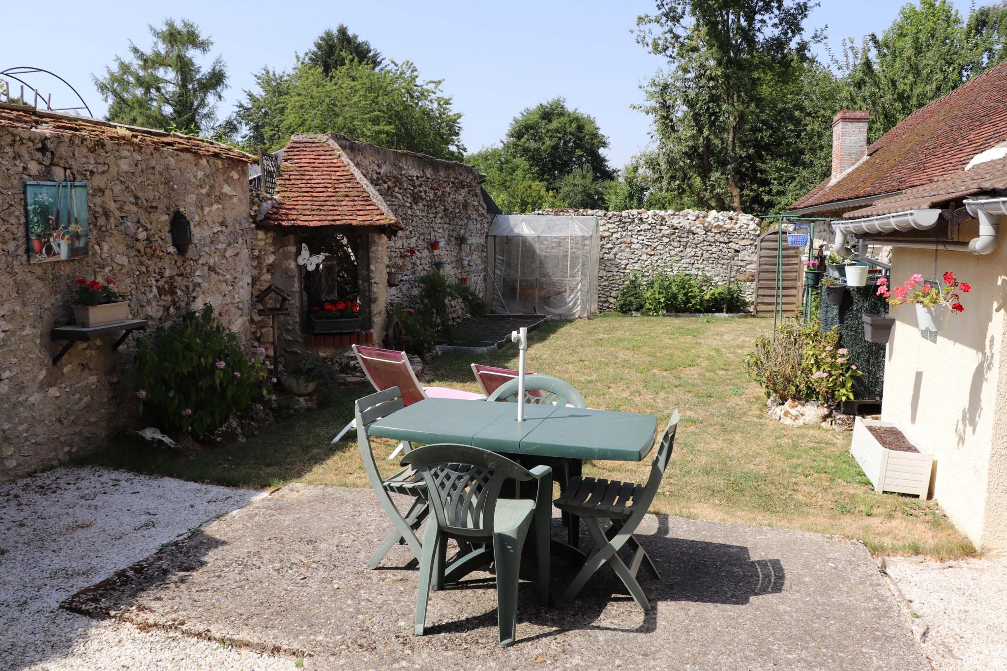 Vente Maison de village montmirail