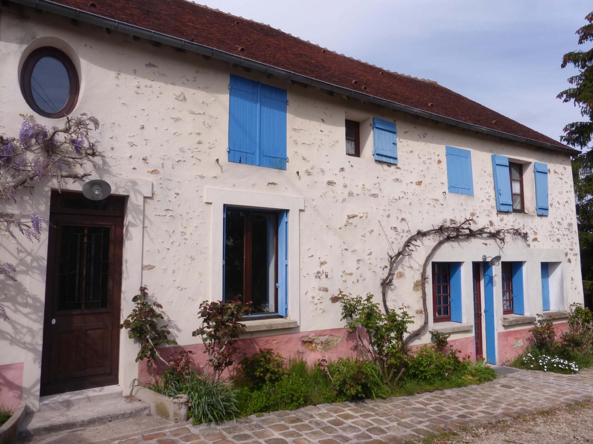 Vente Maison de village coulommiers