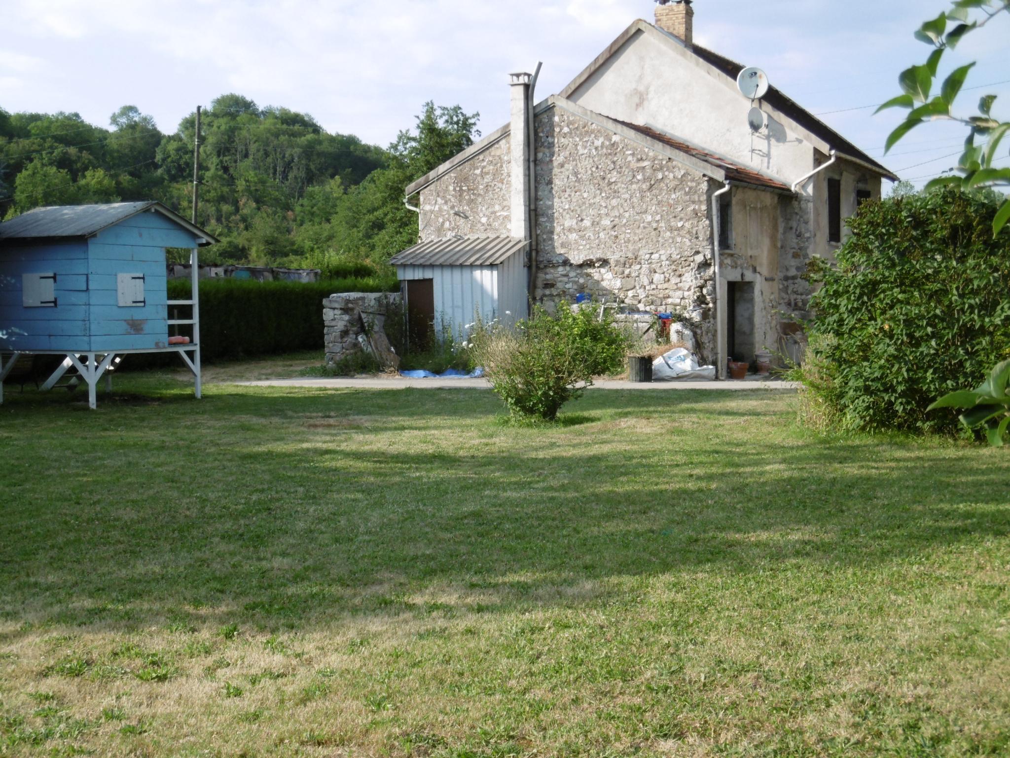 Vente Maison de village chateau thierry